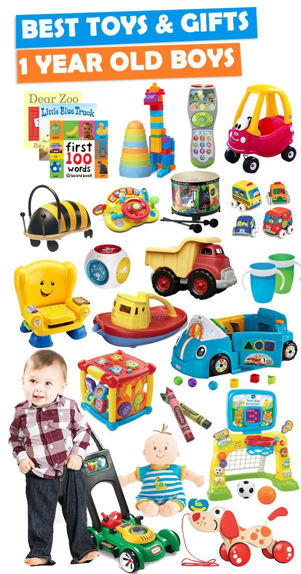 1 Yr Old Girl Birthday Gift Ideas  Gifts For 1 Year Old Boys 2019 – List of Best Toys