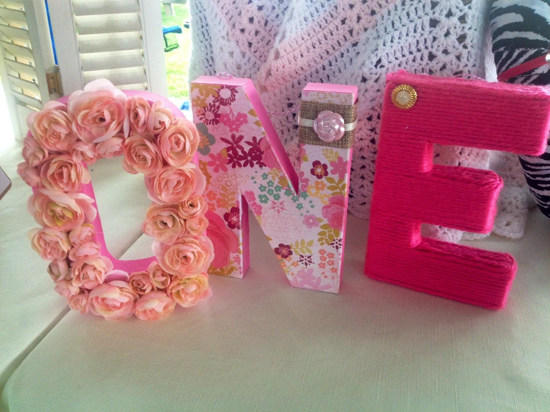 1 Yr Old Girl Birthday Gift Ideas  First birthday 1 year old birthday Birthday decorations