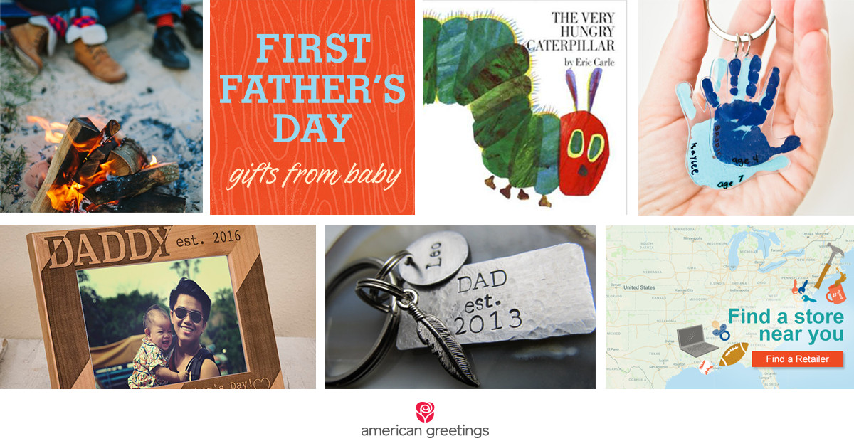 1St Father'S Day Gift Ideas From Baby  Fathers Day Gift Ideas from Baby