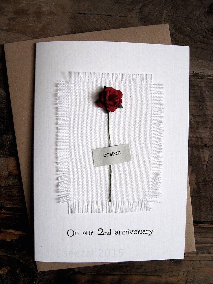 2Nd Anniversary Gift Ideas Her  2nd Wedding Anniversary Gift Ideas