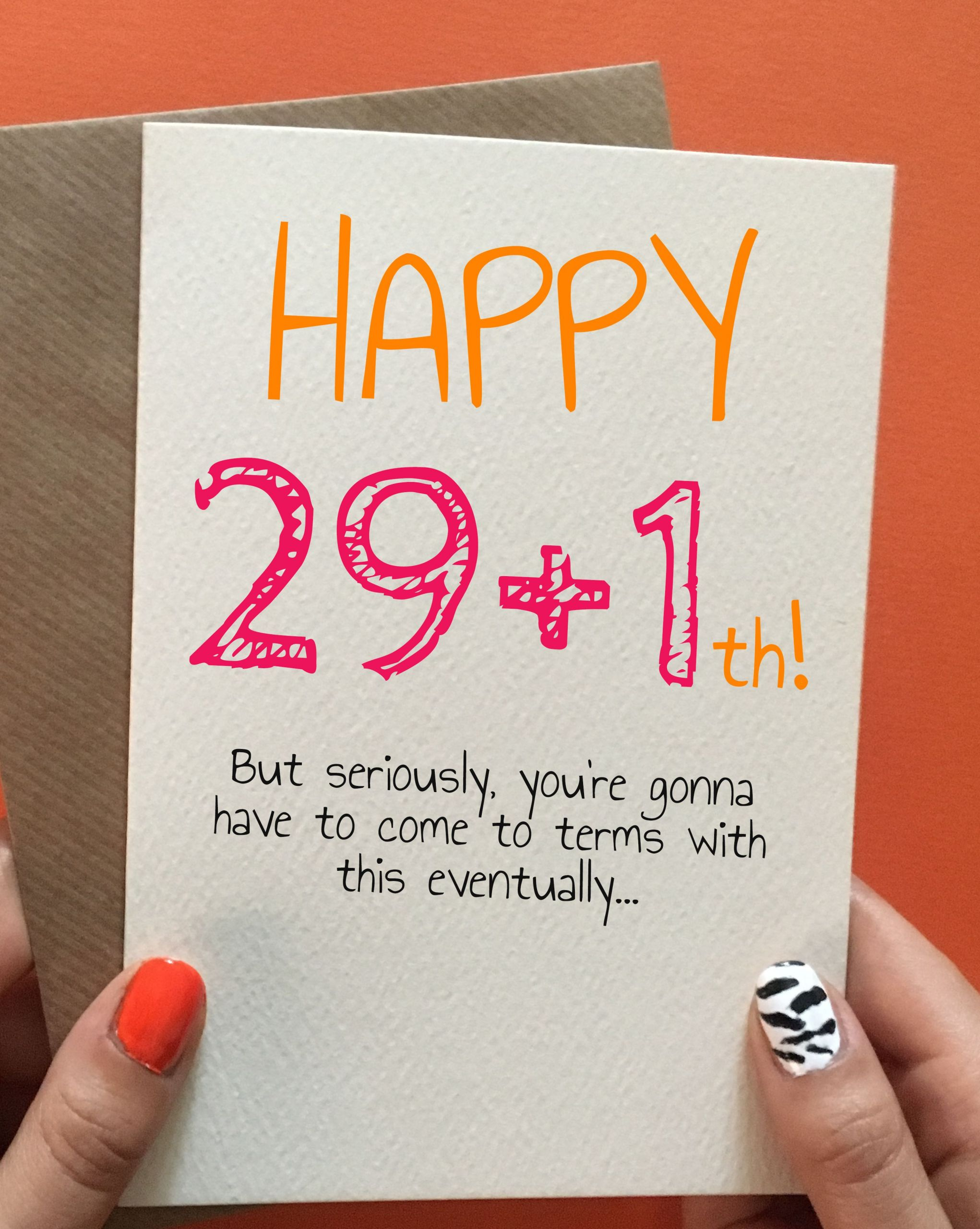 30 Birthday Quotes Funny  29 1th