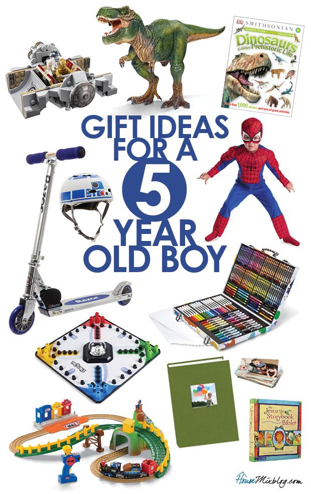 5 Year Old Boy Birthday Gift  Toys for a 5 year old boy
