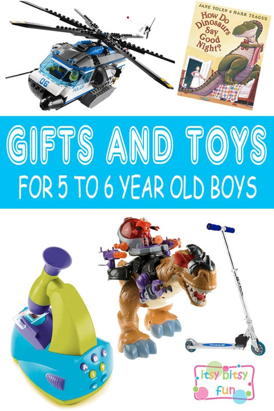 5 Year Old Boy Birthday Gift  Best Gifts for 5 Year Old Boys in 2017 Itsy Bitsy Fun