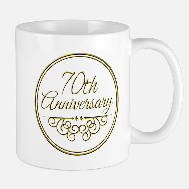70Th Anniversary Gift Ideas  70Th Wedding Anniversary Gifts for 70th Wedding