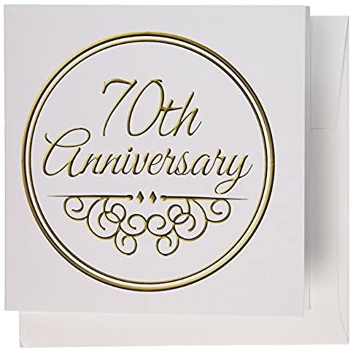 70Th Anniversary Gift Ideas  70th Wedding Anniversary Gifts Amazon