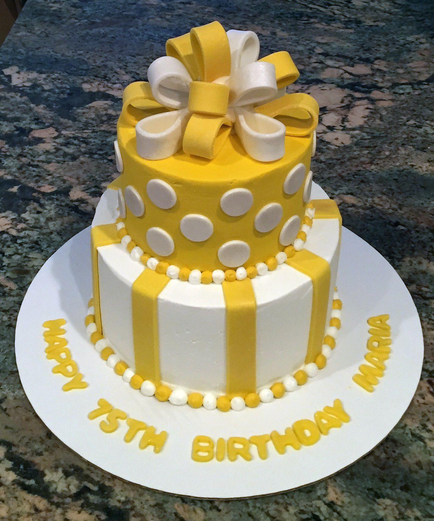 75th Birthday Cakes  75th Birthday Cake in 2020