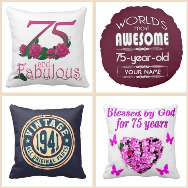 75Th Birthday Gift Ideas  Top 75th Birthday Gifts 50 Best Gift Ideas for Anyone