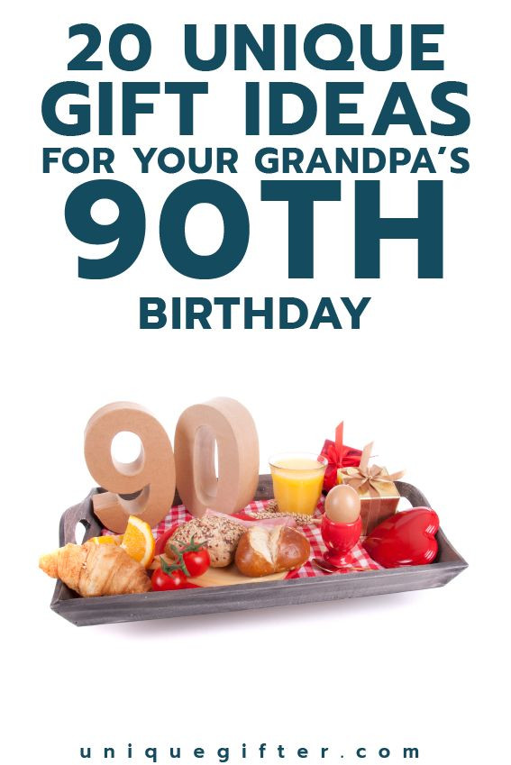 90Th Birthday Gift Ideas For Men  De 25 bedste idéer inden for 90th birthday ts på Pinterest