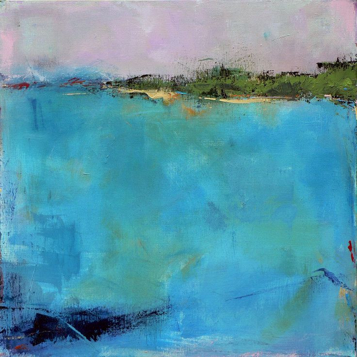 Abstract Landscape Paintings  949 best Abstract Landscapes images on Pinterest