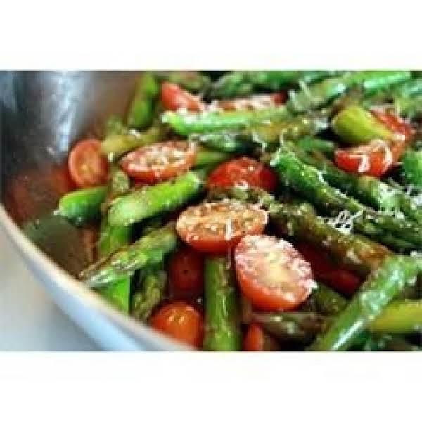 Asparagus Side Dishes  Asparagus Side Dish