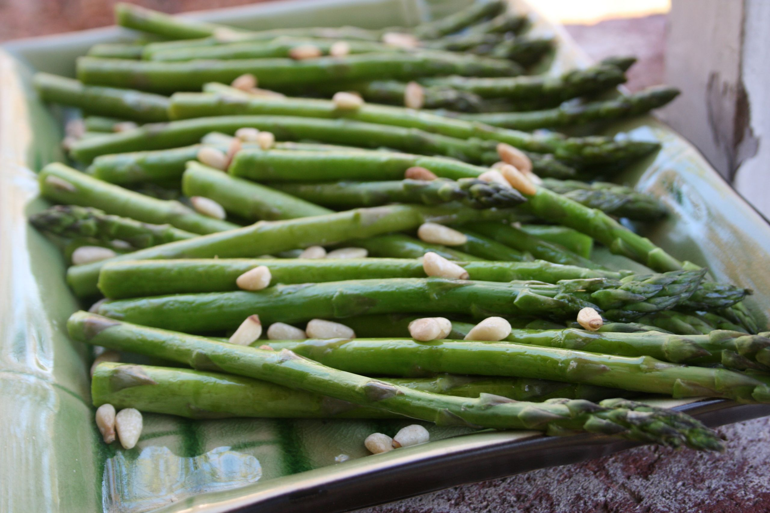 Asparagus Side Dishes  Perfect Thanksgiving Side Dish Simple Roasted Asparagus