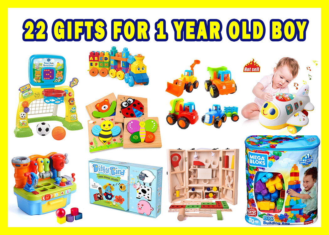 Baby Girl One Year Old Gift Ideas  22 Best Gifts For 1 Year Old Boy And Girl In 2020