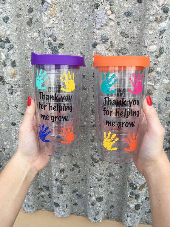 Babysitter Gift Ideas  Personalized Nanny Gift Babysitter Gift Daycare Teacher