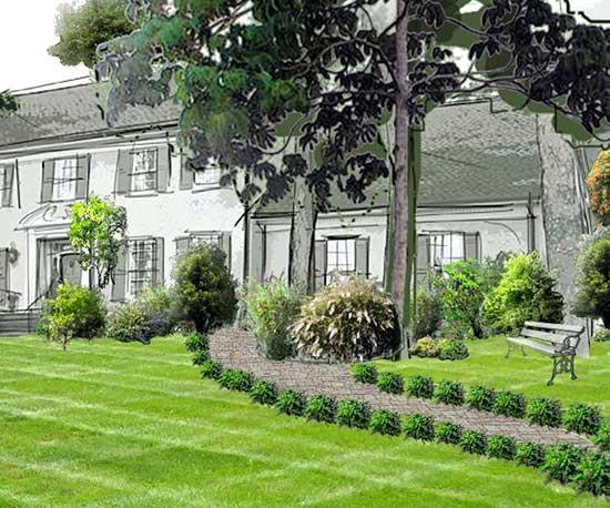 Backyard Design Tools  Free Interactive Garden Design Tool