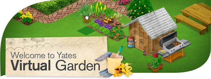 Backyard Design Tools  Garden Design Tool