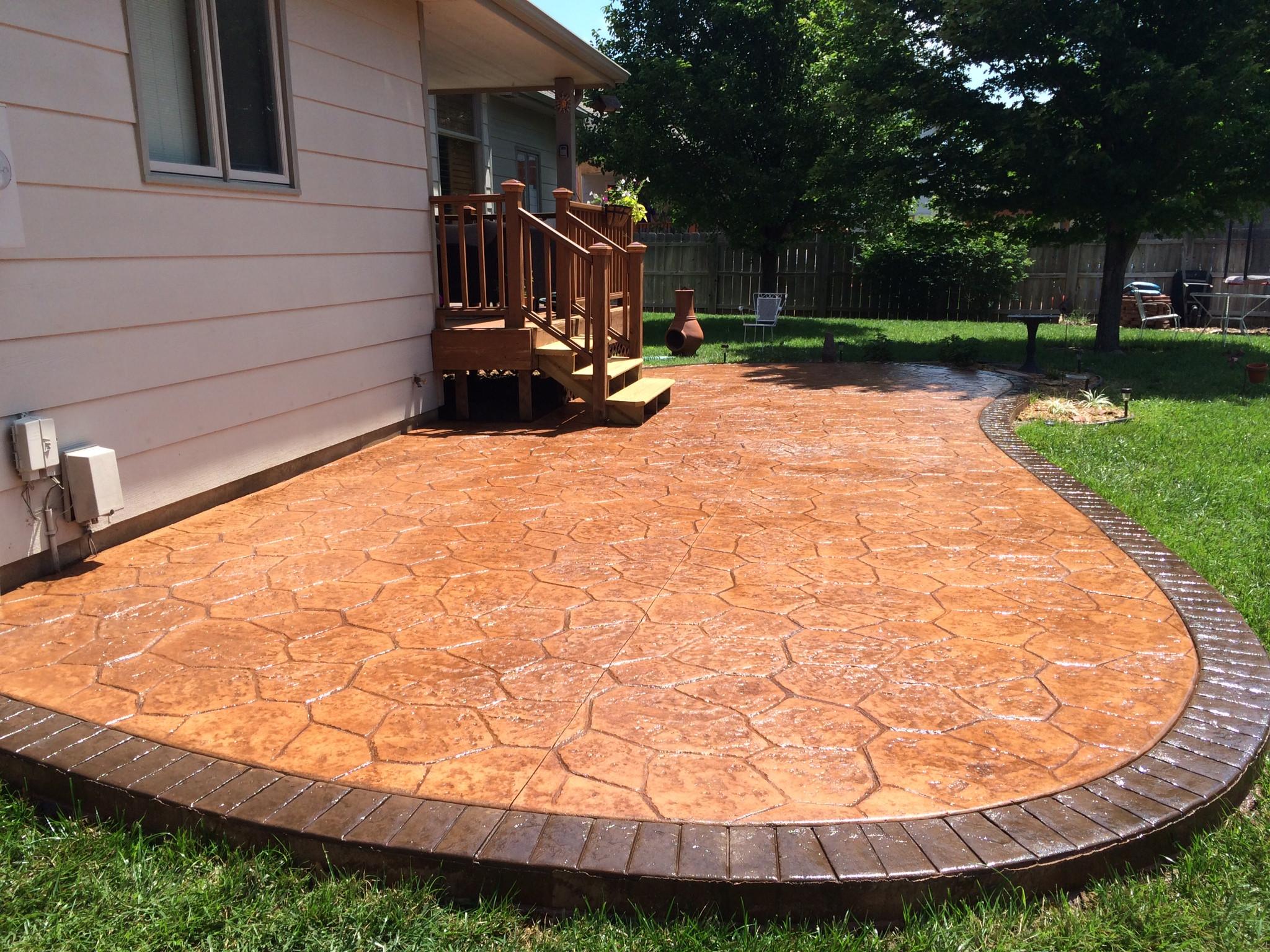 Backyard Patio Paver Design Ideas  Patio Pavers can transform your backyard