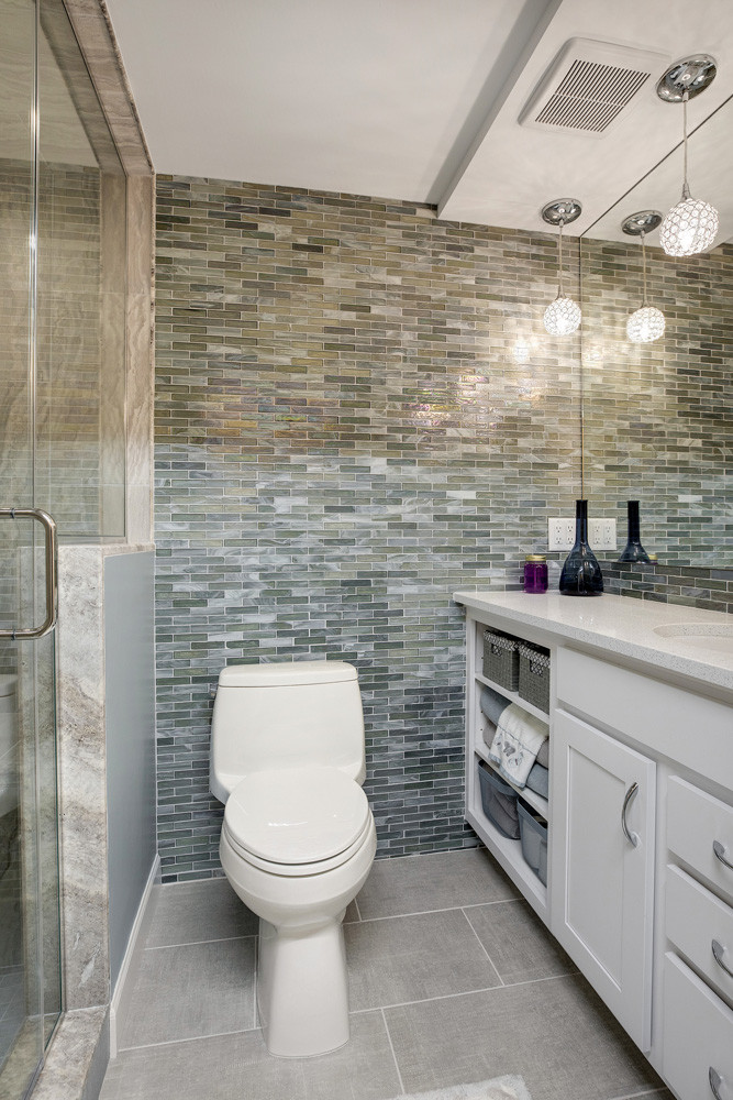 Bathroom Remodel Plymouth Mn  Bath on Shoreline Home Building and Remodeling Experts