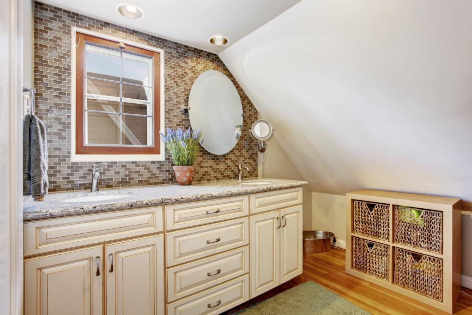 Bathroom Remodeling Greensboro Nc  3 Space Saving Upgrades Perfect for a Bathroom Remodel