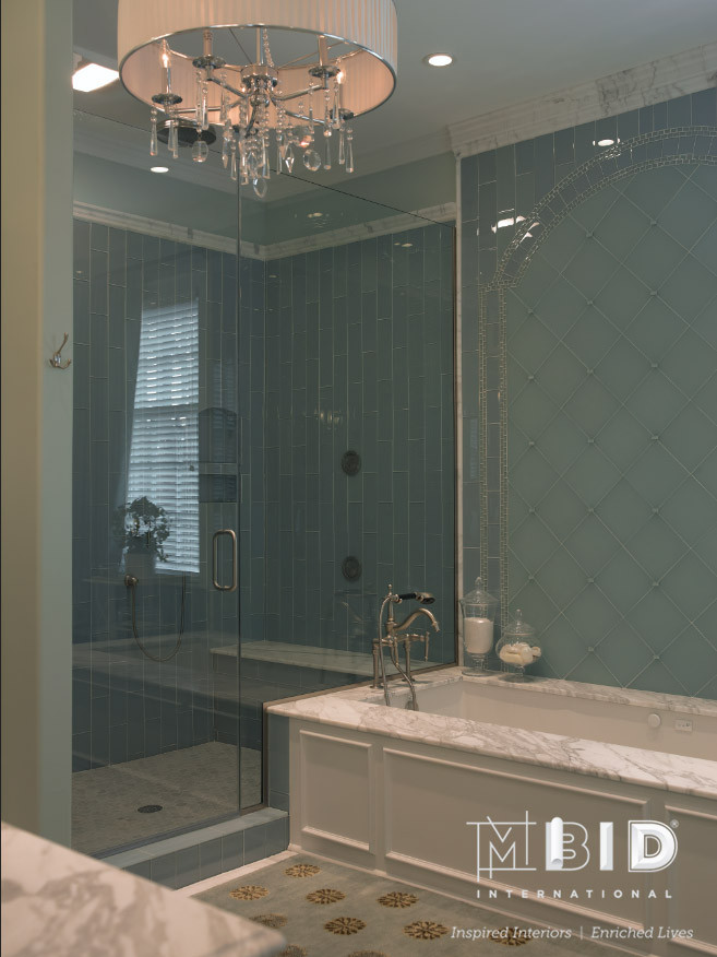 Bathroom Remodeling Greensboro Nc  Residential MBID International