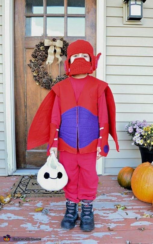 Baymax Costume DIY  Baymax Costume