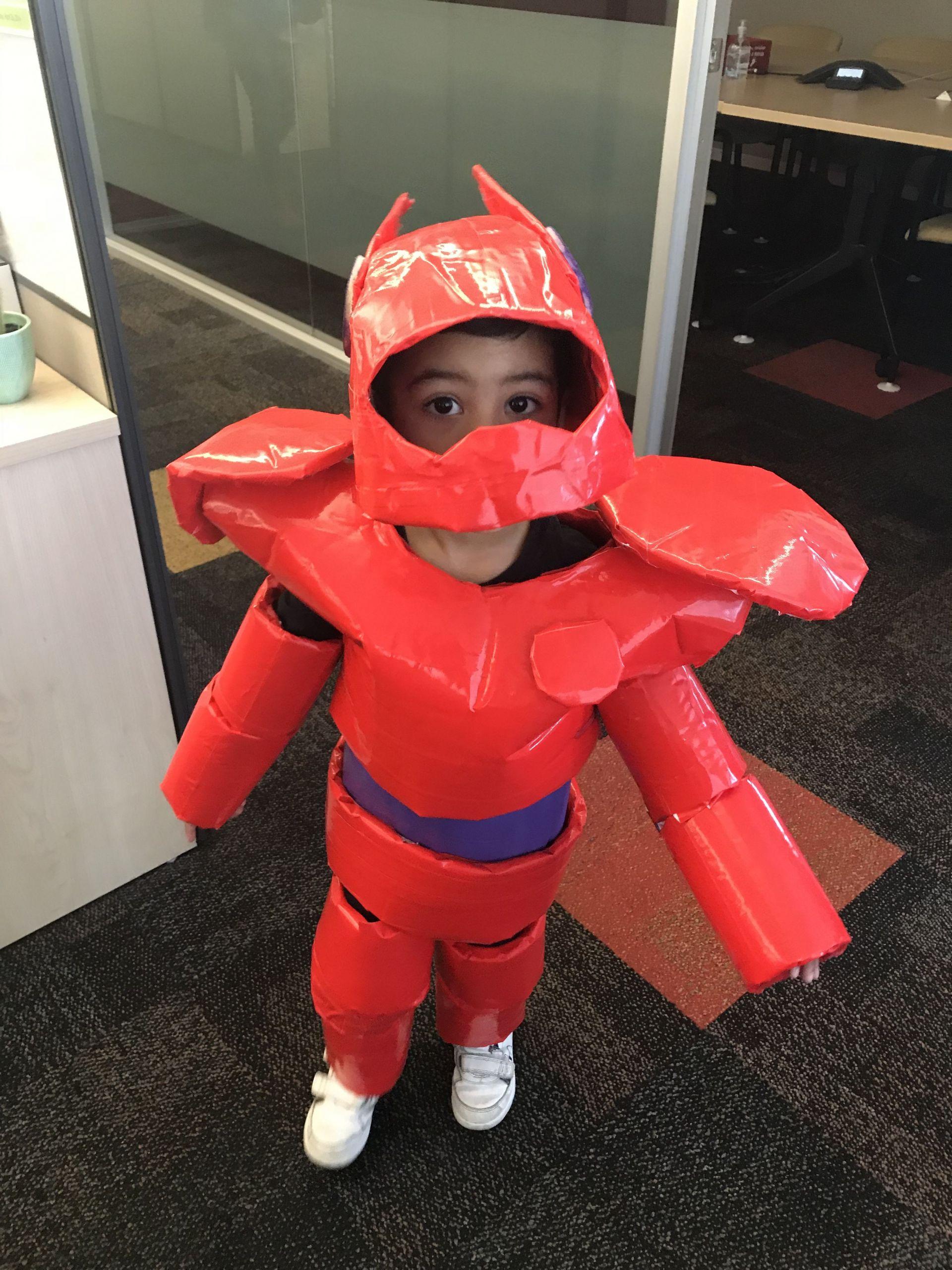 Baymax Costume DIY  DIY baymax costume diy costumes halloween bighero baymax