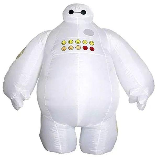 Baymax Costume DIY  ULTIMATE DIY GUIDE OF BIG HERO 6 COSTUMES