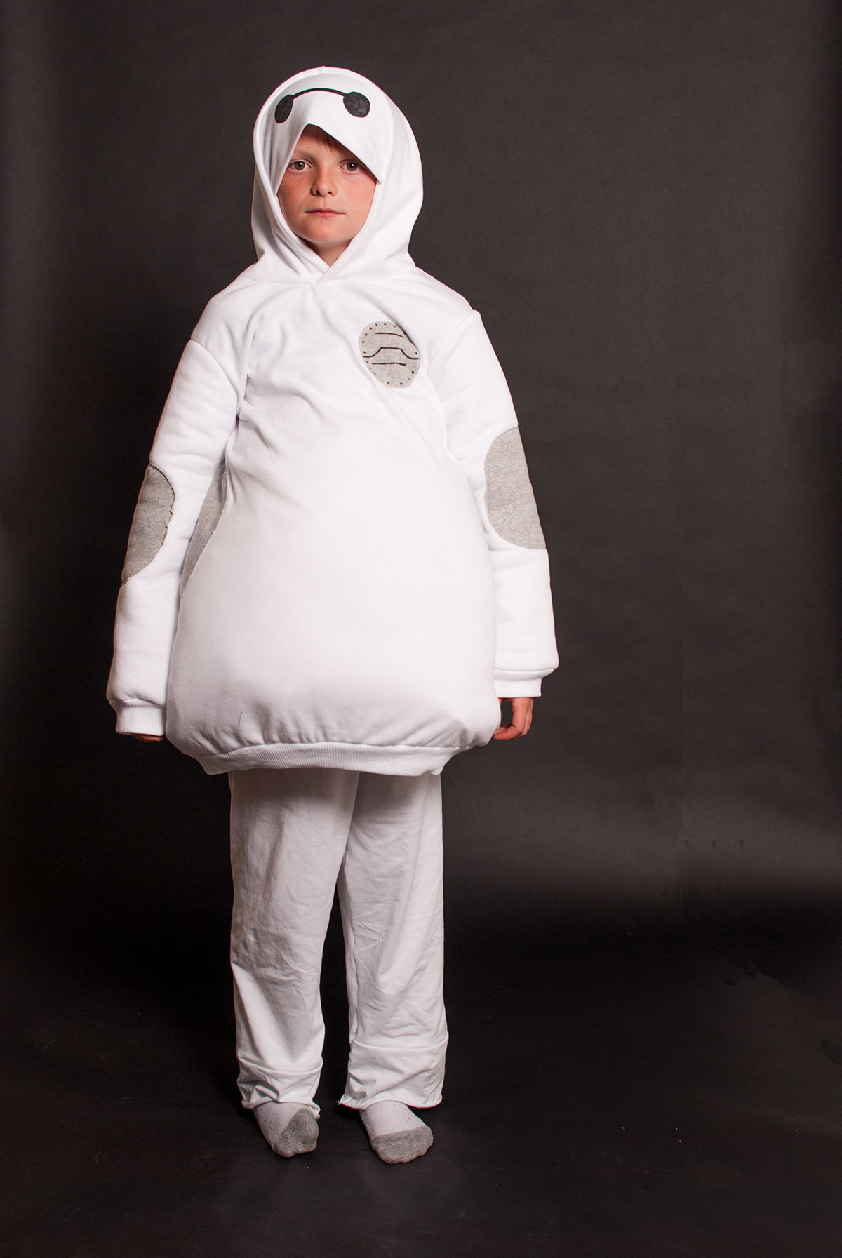 Baymax Costume DIY  DIY Baymax Costume