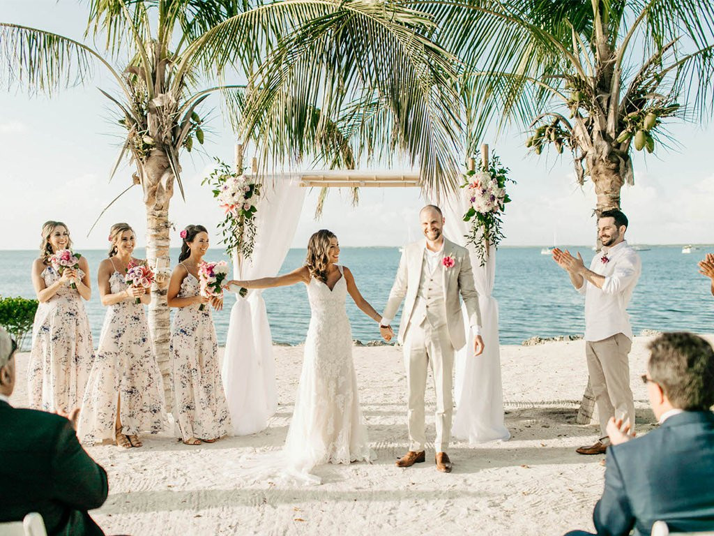 Beach Weddings Florida  All Inclusive Destination Weddings All Inclusive Wedding