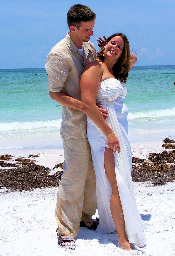 Beach Weddings Florida  Cheap Beach Weddings Florida