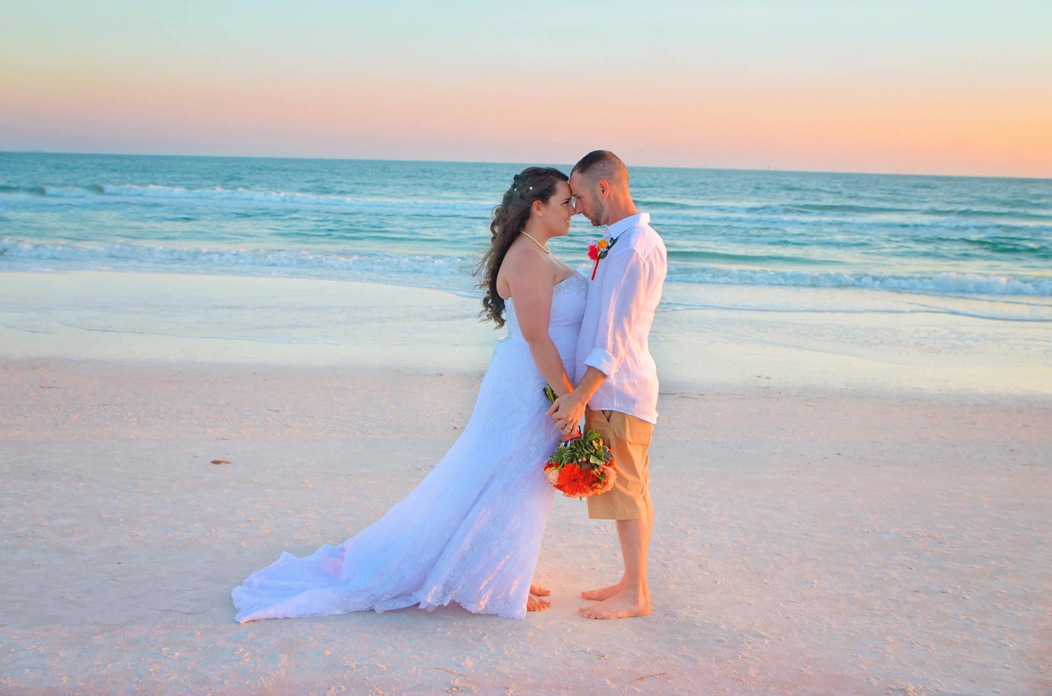 Beach Weddings Florida  Destin Beach Weddings