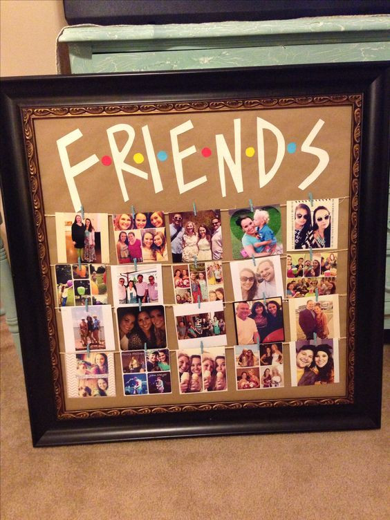 Best Friend Birthday Gift Ideas  31 Delightful DIY Gift Ideas for Your Best Friend