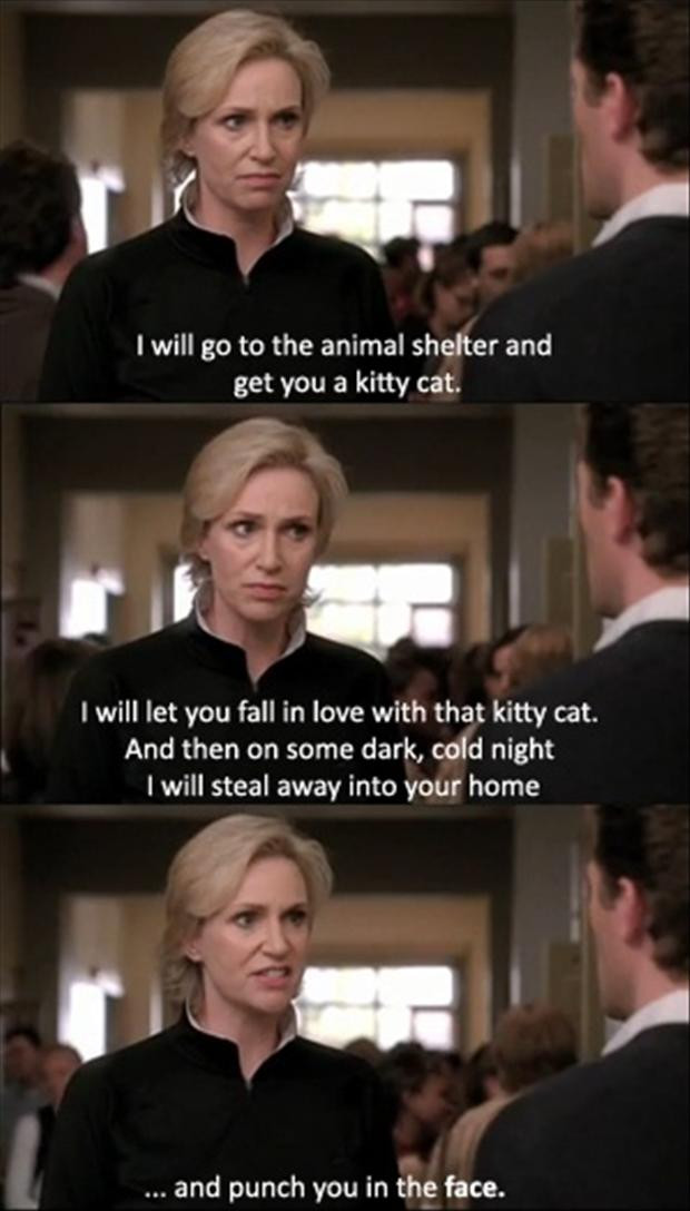 Best Movie Quotes Funny  funny quotes from movies Dump A Day