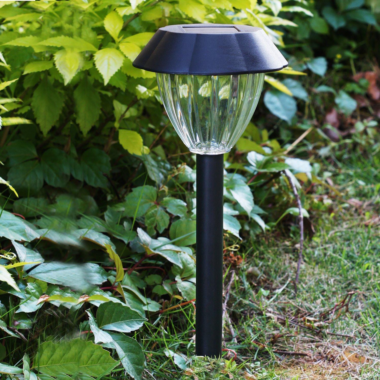 Best Solar Landscape Lights  Best Led Solar Garden Lights Reviews FortunerHome
