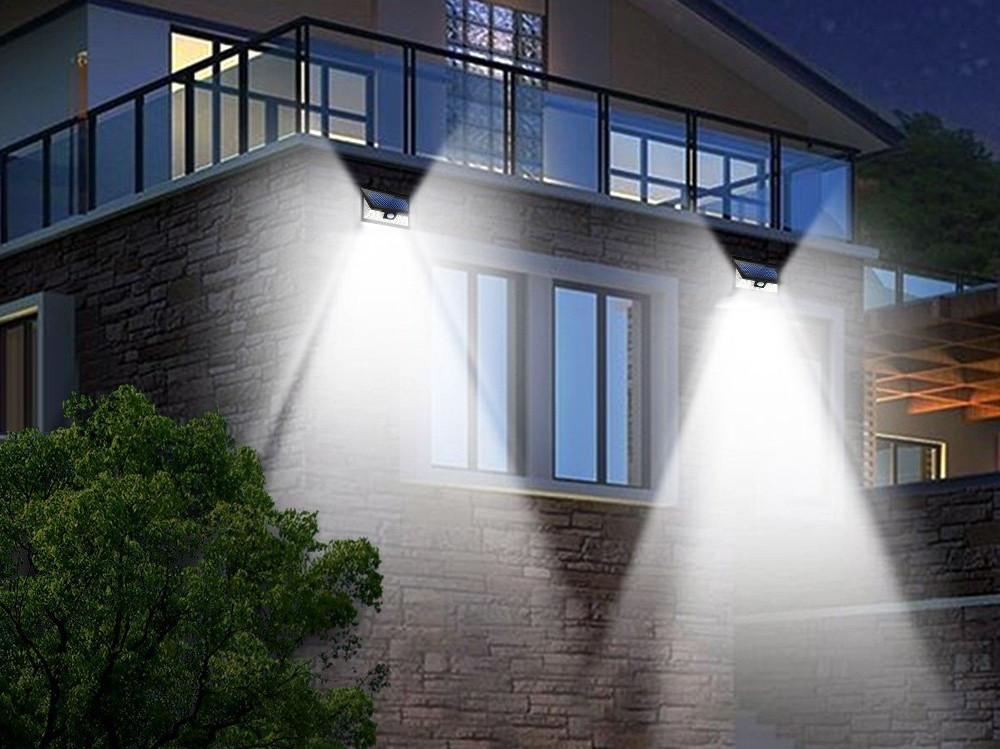 Best Solar Landscape Lights  The 5 Best Outdoor Solar Lights
