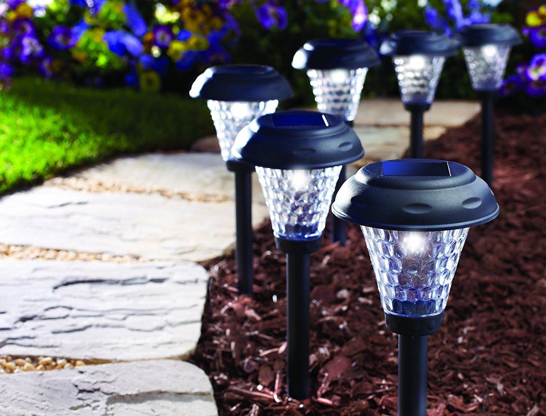 Best Solar Landscape Lights  10 Best Outdoor Solar Lights