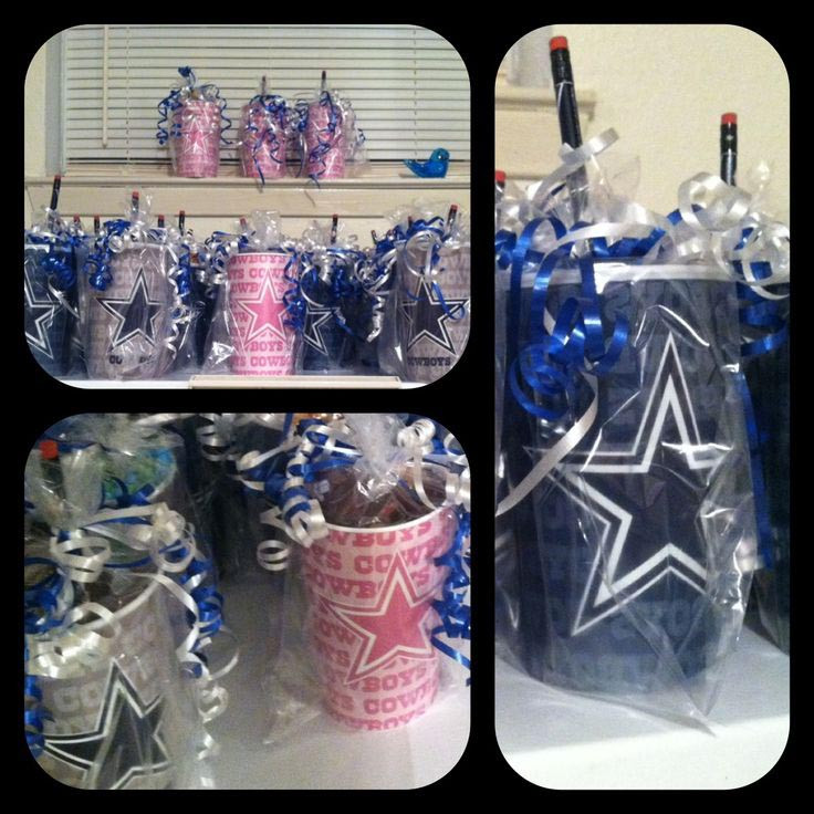 Birthday Party Ideas Dallas  Dallas Cowboy Themed Birthday Party