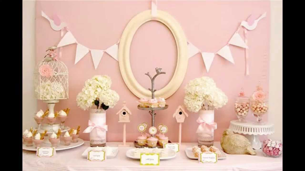 Birthday Party Ideas For 2 Year Girl  Two year old birthday party themes decorations at home