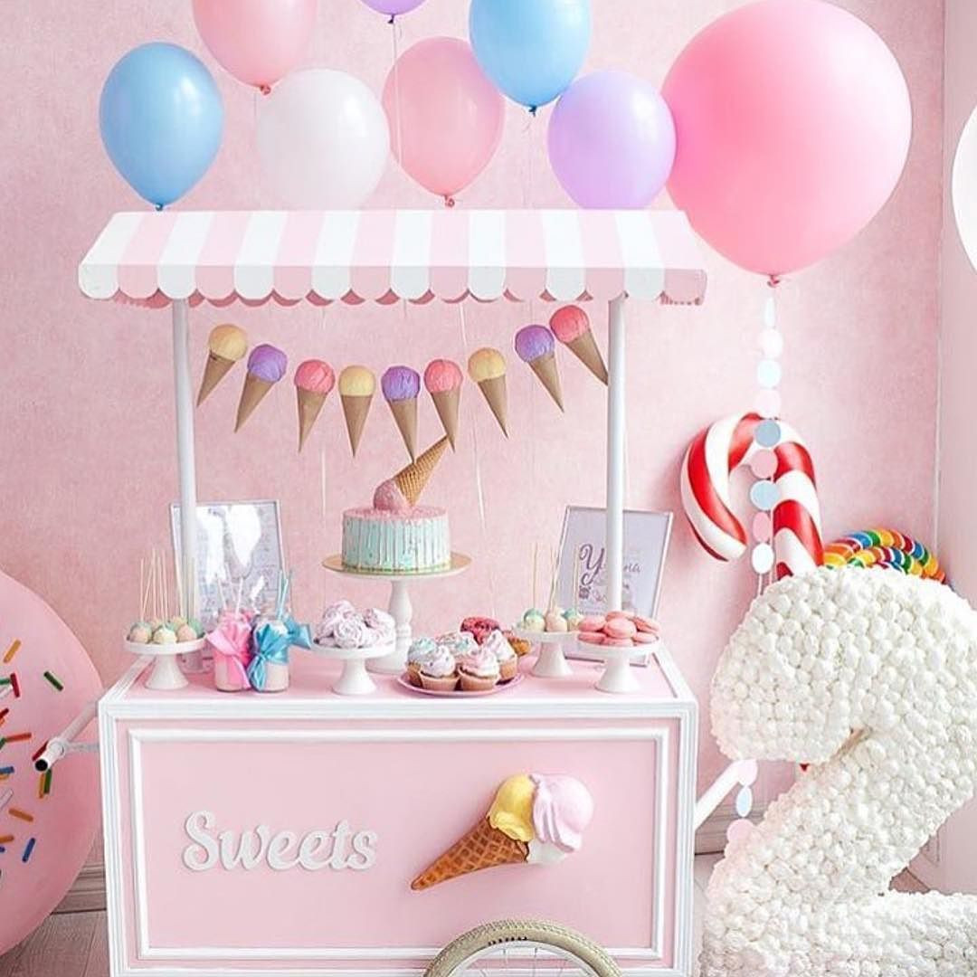 Birthday Party Ideas For 2 Year Girl  The sweetest 2 year old s birthday party ptbaby