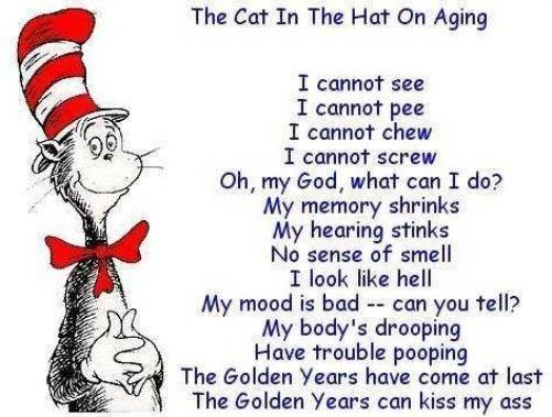 Birthday Poem Funny  Birthday Poems Birthday Poems