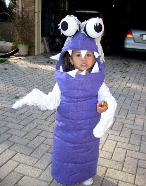 Boo Costume DIY  Boo Costumes