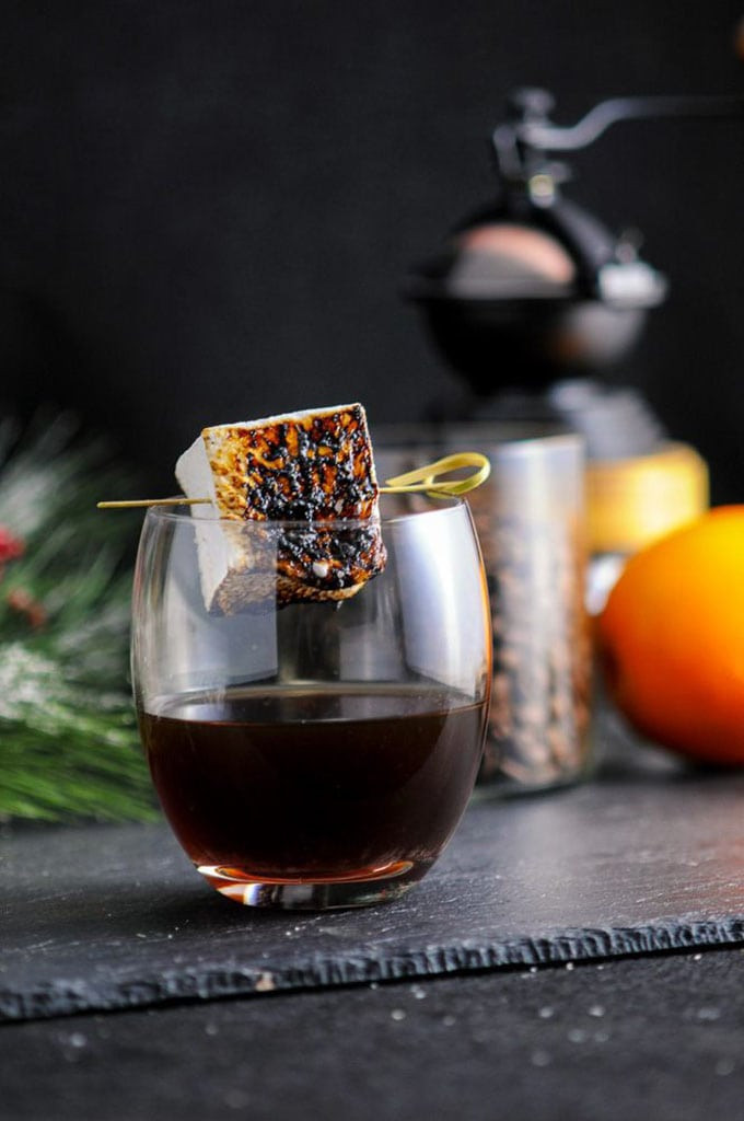 Bourbon Drinks For Winter  15 Bourbon Cocktail Recipes to Win Winter