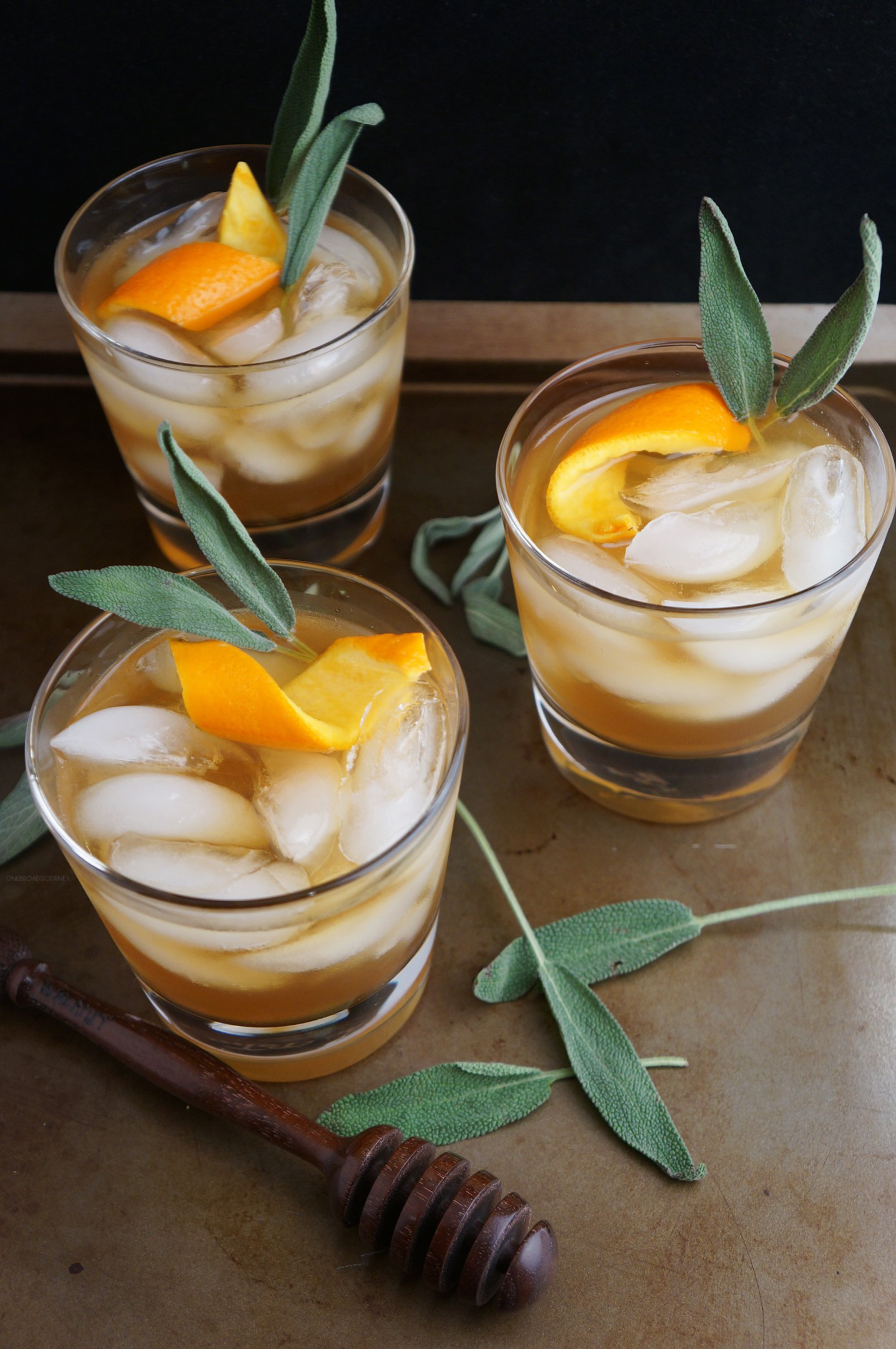Bourbon Drinks For Winter  10 Tasty Cocktails to Try In The New Year