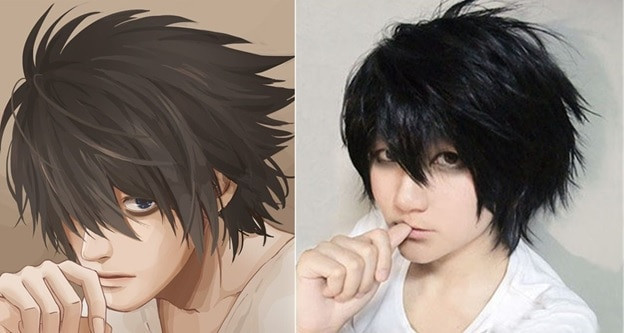 Boy Hairstyles Anime  12 Hottest Anime Guys With Black Hair 2019 Update – Cool
