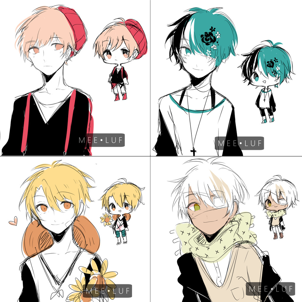 Boy Hairstyles Anime  Boy Hairstyles Drawing at PaintingValley