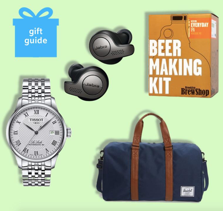Boyfriend Christmas Gift Ideas 2020  92 Gifts for Him All Men 2020 – Best Birthday Husband