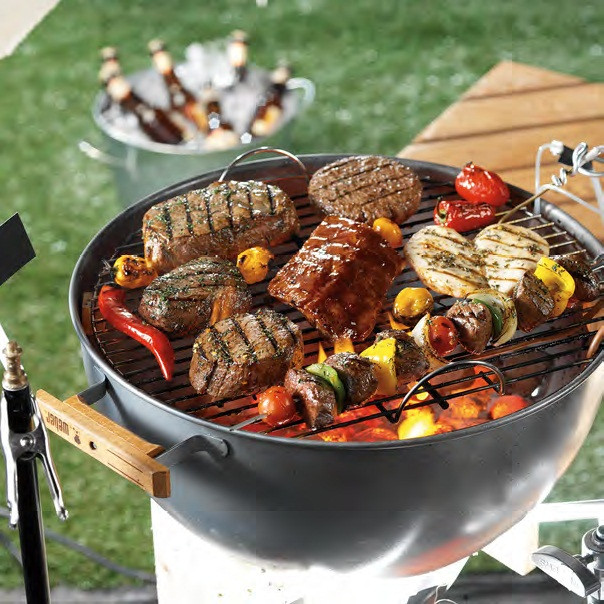 Bubba'S Backyard Bbq  How to Plan the Ultimate Backyard Barbecue