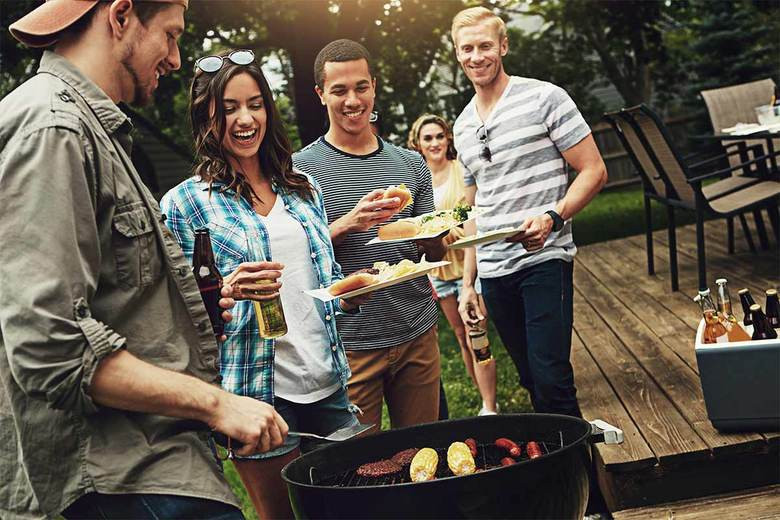 Bubba'S Backyard Bbq  Time to up your backyard barbecue game