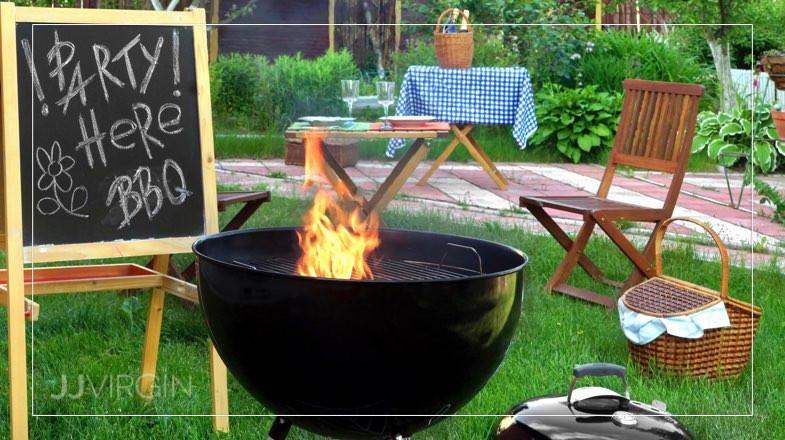 Bubba'S Backyard Bbq  Your Backyard BBQ Menu & Guide JJ Virgin