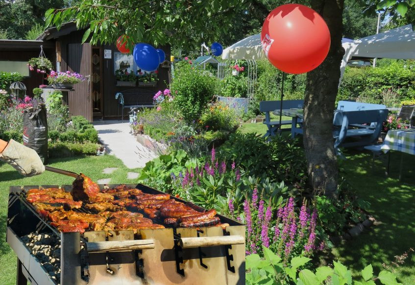 Bubba'S Backyard Bbq  Tips to Help You Host an Incredible Backyard Barbecue