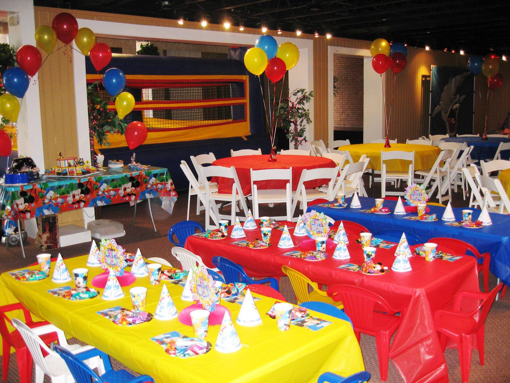 Carnival Kids Party  Children's Party Packages – Baltimore s Best Events